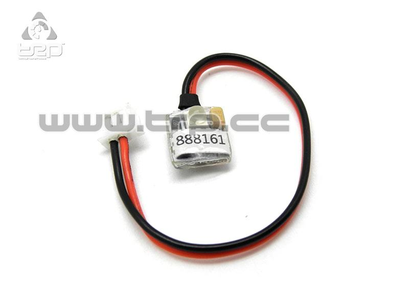 GL Robp compatible amb transponder personal