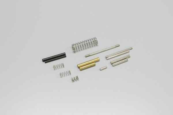 Kyosho HOR Bike Axles and springs