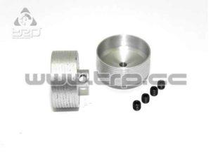 Slot GrupoZ Llantas Aluminio 21mm x 8.5mm (Ranuradas) delanteras