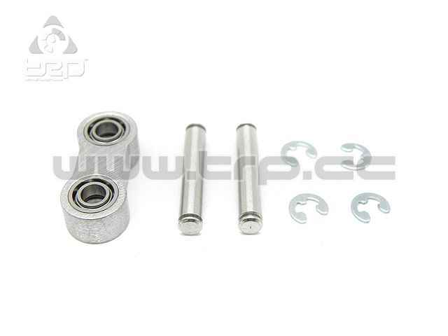 Kyosho Concept 60 Drive Paso with Bearing