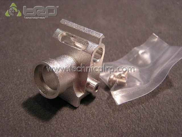 Steering Joint for 8x12 Bearing for Kyosho 1:8 Motorbike