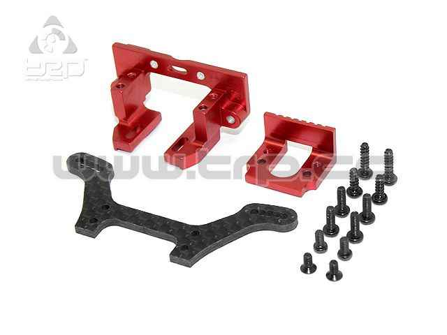 Kyosho MiniZ Buggy Heat Sink Motor Mount