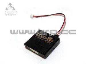 KO Propo Mini-Z MR03 Setting Card