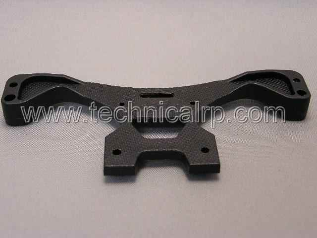 V-One RRR Rear Body Mount (for KR014)