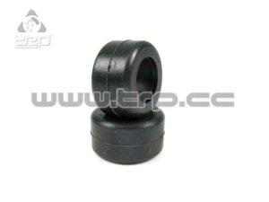 Neumático PN Racing para MiniZ F1 Delantero Medium (para RCP)