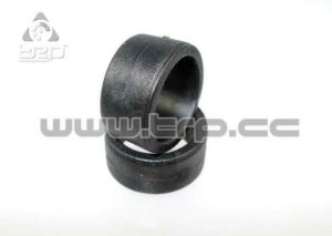 Neumático MiniZ Trasero Slick KS MEDIUM para pistas RCPTracks