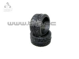 Neumáticos MiniZ Compuesto M de PN Racing Trasero SOFT