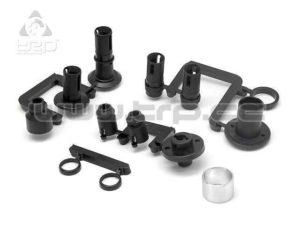 Kyosho Lazer ZX5 Set de piezas transmision