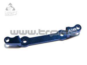 Kyosho MiniZ AWD 4x4 Barra Trasera -0.1 Toe Out Blue