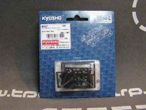 Salvaservos para el Kyosho Miniz 4x4 awd