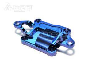 Soporte frontal superior Kyosho MiniZ AWD 4x4 Azul