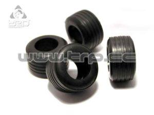 Neumáticos para Kyosho MiniZ F1 30gr Kyosho(Set 4pza)