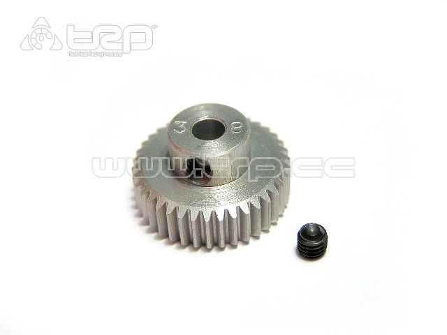 ATL Hard Teflon Pinion Pitch 64 de 38T