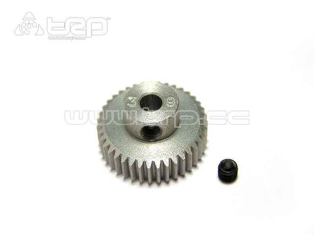 ATL Hard Teflon Pinion Pitch 64 de 39T