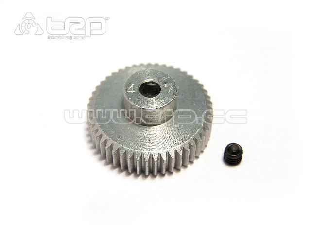 ATL Hard Teflon Pinion Pitch 64 de 47T