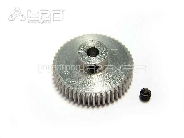 ATL Hard Teflon Pinion Pitch 64 de 52T