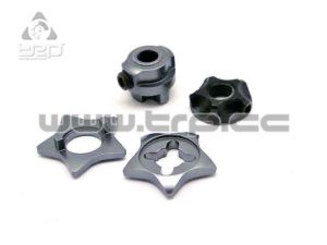 PN Racing MiniZ Kit reducción peso para diferencial