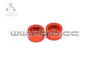 Arandela de la suspensión de disco en Aluminio Nja