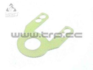 Placas suspensión MM-ML en fibra para Kysoho Mini-Z MR03