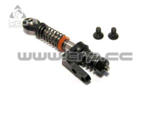 Suspension CENTRAL DUAL-SHOCK para Kyosho MiniZ