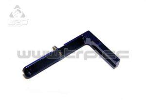 Brazo para la bancada MiniZ MR2295 tridamper conversion