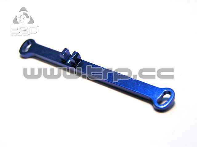 Barra Direccion +1.0 Pn Racing MiniZ MR02 V2 (Toe-in)