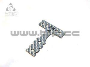 Placa de SSG dureza 4 para Mini-Z MR03 MM
