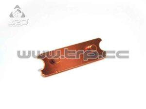 Soporte de muelle delantero (Ancho) para MiniZ