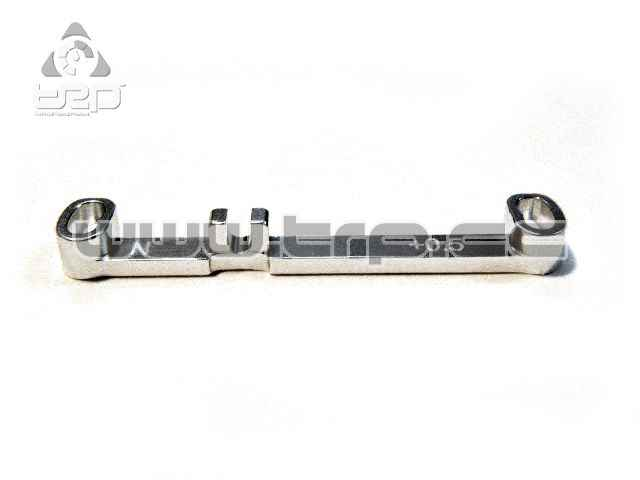 PN Aluminium Steering Bar Narrow Toe-in +0.5