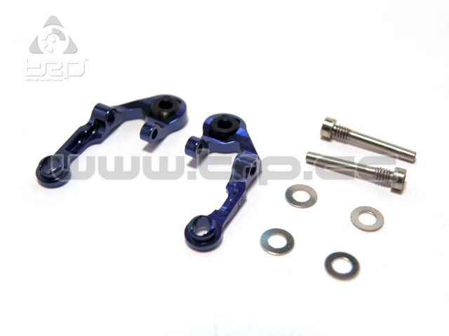 PN Upper arm Caster Camber for Mini-Z MR03 0 degree