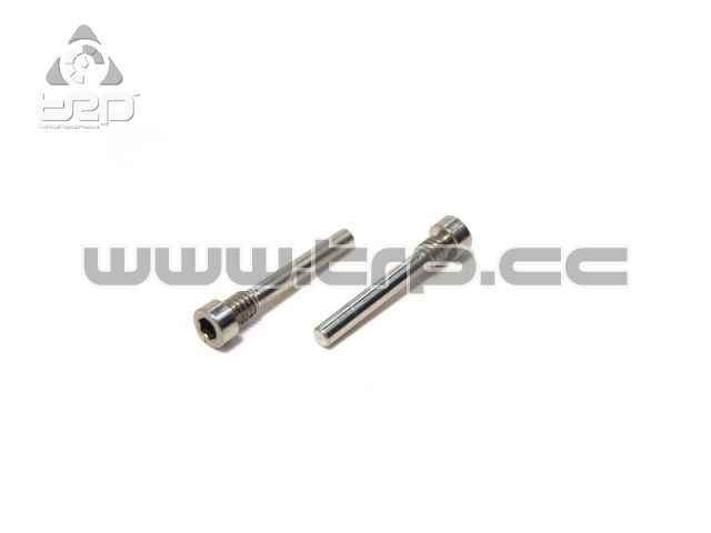 PN Stainless Steel King Pin for Frontal arm of Mini-Z MR03