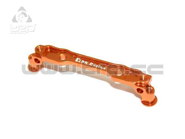 Kyosho MiniZ MR03 Double A-Arm Upper Bracket Orange