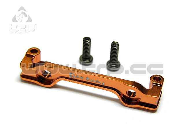 Brazo torreta frontal para Mini-Z MR03 de Kyosho(N)