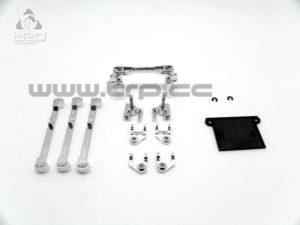 Kyosho MiniZ Suspension doble brazo v3 MR03/PNR2.5W