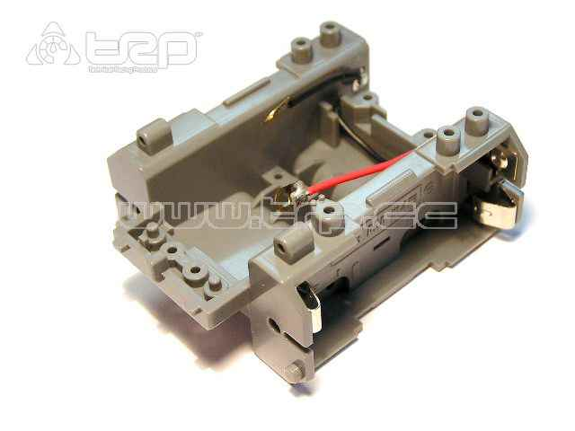 Kyosho Original Chassis for MiniZ Overland MV01