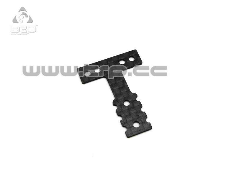 Kyosho MIniZ MR03 Placa T de Carbono 4.5mm
