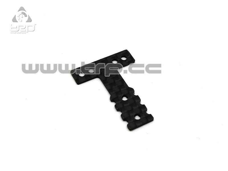Kyosho MIniZ MR03 Placa T de Carbono 6.5mm