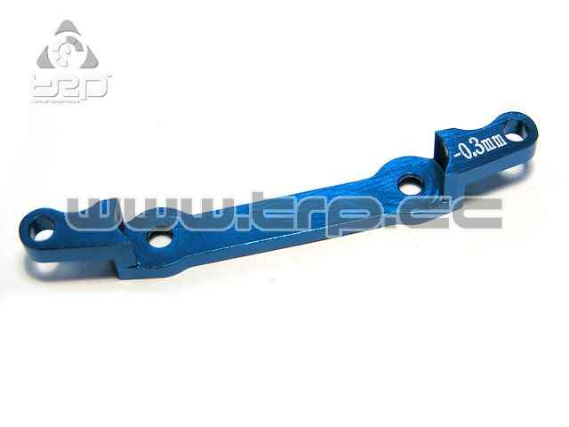 Kyosho MiniZ AWD 4x4 Barra trasera de Toe-Out 0.3mm