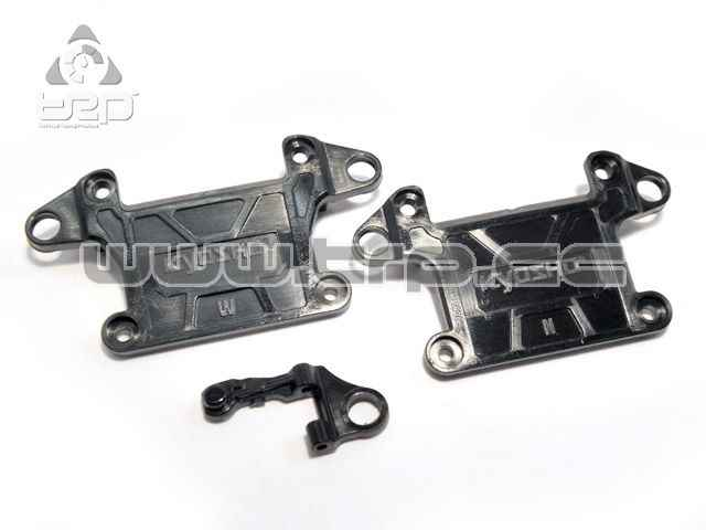 KYOSHO Frontal shock mounts (2 pieces) SET