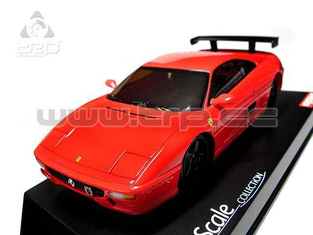 Carrocería Kyosho MiniZ Ferrari F355 Mini-Z MR03 RM Narrow