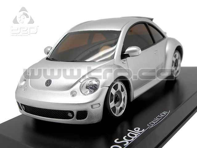 Carrocería Kyosho MiniZ New Beetle Turbo S