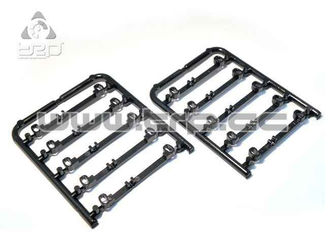 Kyosho Steering bar complete SET