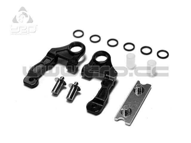 Kyosho Mini-Z Inner Tube Shock Set for MR-03