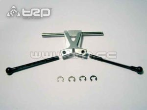 Xray NT1 | Estabilizadora Trasera Ajustable