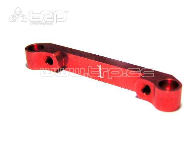 TOP Scythe Suspension Mount 1,0 deg (red)