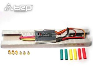 Variador Quark Pro-Car 33 Amp Brushless