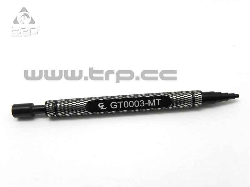 Kyosho MiniZ Llave para tuercas de rueda y de rodamientos