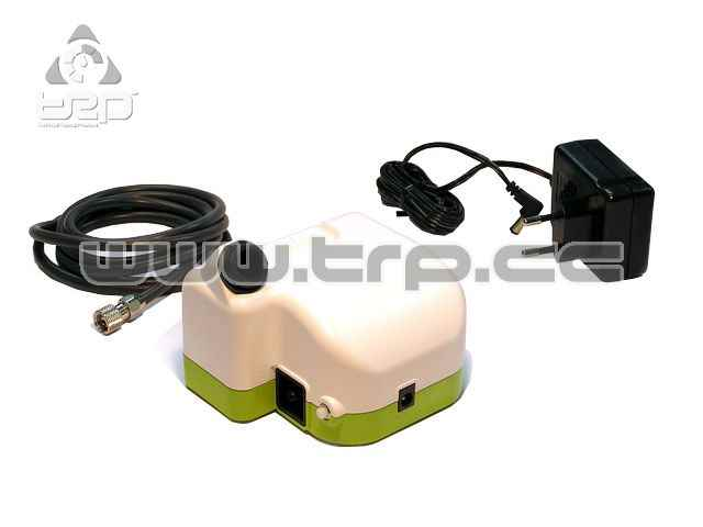 TC Mini Compresor 28 psi indoor (f.alimentacion)