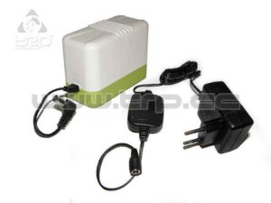 TC Bateria / cargador para compresores PTD001 - PTD002