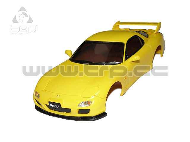 Carrocería Mazda RX-7 Collection Allo para MiniZ